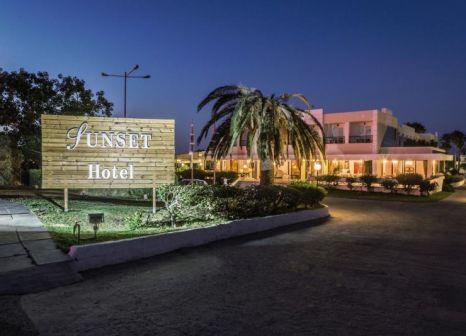 Sunset Hotel günstig bei weg.de buchen - Bild von FTI Touristik
