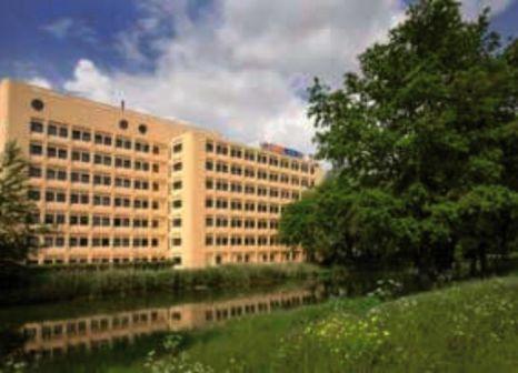 Hotel a&o Amsterdam Zuidoost günstig bei weg.de buchen - Bild von FTI Touristik