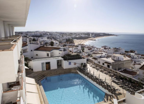 Belver Boa Vista Hotel & Spa in Algarve - Bild von FTI Touristik