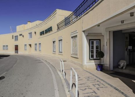 Belver Boa Vista Hotel & Spa günstig bei weg.de buchen - Bild von FTI Touristik