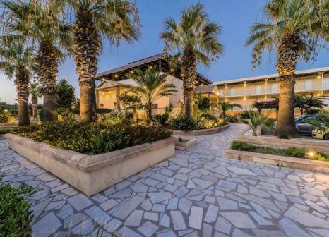 Olive Garden Hotel in Rhodos - Bild von FTI Touristik