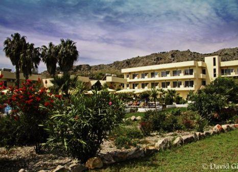 Olive Garden Hotel günstig bei weg.de buchen - Bild von FTI Touristik