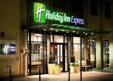 Hotel Holiday Inn Express Berlin City Centre in Berlin - Bild von FTI Touristik