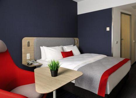 Hotelzimmer mit Aufzug im Holiday Inn Express Berlin City Centre