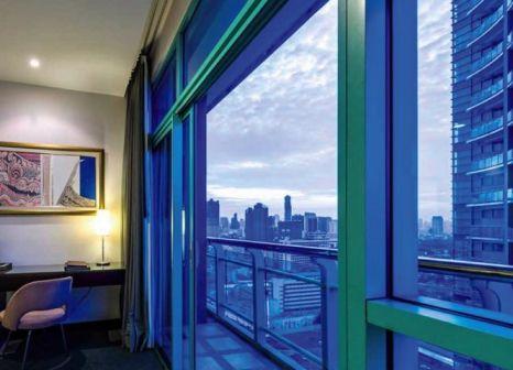 Chatrium Hotel Riverside Bangkok in Bangkok und Umgebung - Bild von FTI Touristik