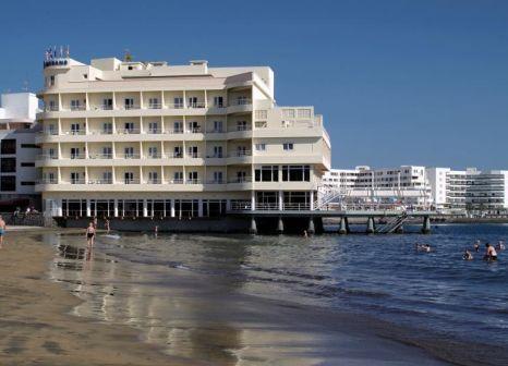 Hotel Médano in Teneriffa - Bild von FTI Touristik
