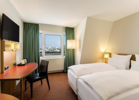 Hotel NH Berlin City Ost 63 Bewertungen - Bild von FTI Touristik