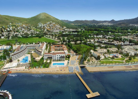 Hotel Tiana Beach Resort günstig bei weg.de buchen - Bild von FTI Touristik