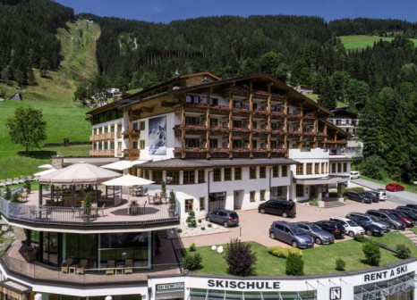 Hotel AlpineResort Zell am See günstig bei weg.de buchen - Bild von FTI Touristik