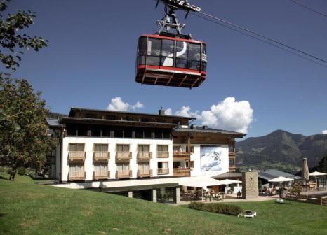 Hotel AlpineResort Zell am See in Salzburger Land - Bild von FTI Touristik
