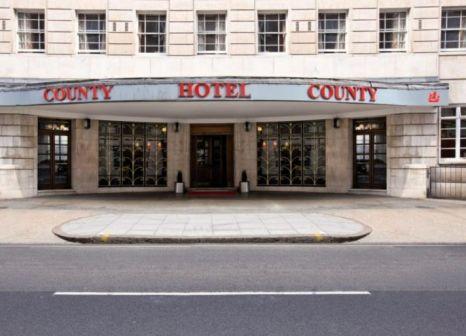 Hotel County günstig bei weg.de buchen - Bild von FTI Touristik