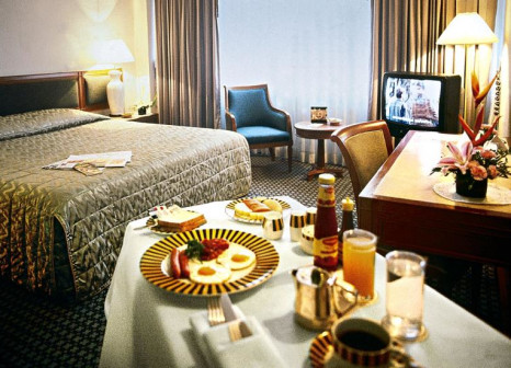 Hotelzimmer mit Kinderbetreuung im Narai