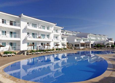 Hotel HSM Calas Park günstig bei weg.de buchen - Bild von FTI Touristik
