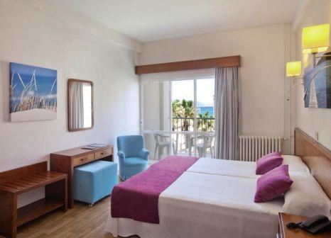 Hotelzimmer mit Fitness im JS Sol de Can Picafort