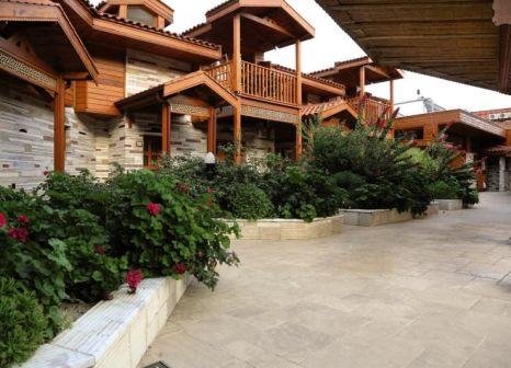 Hotel BC Spa in Türkische Ägäisregion - Bild von FTI Touristik