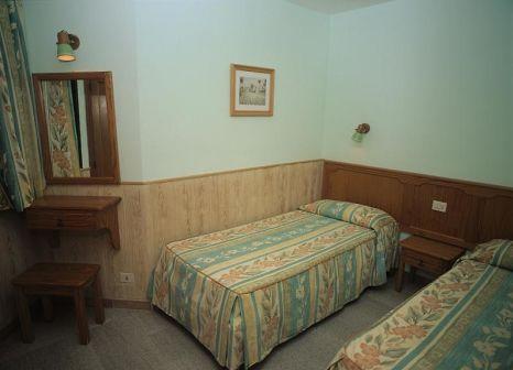 Hotelzimmer mit Mountainbike im Castillo Playa