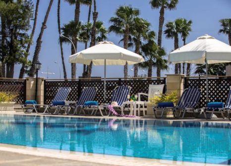 Kapetanios Limassol Hotel in Zypern Süd - Bild von FTI Touristik