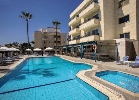 Kapetanios Limassol Hotel günstig bei weg.de buchen - Bild von FTI Touristik