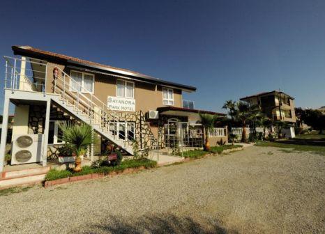 Sayanora Park Hotel 113 Bewertungen - Bild von FTI Touristik