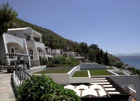 Hotel Wyndham Loutraki Poseidon Resort in Golf von Korinth - Bild von FTI Touristik