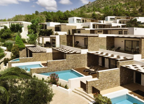 Hotel Wyndham Loutraki Poseidon Resort günstig bei weg.de buchen - Bild von FTI Touristik