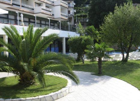 Amfora Hotel Rabac 17 Bewertungen - Bild von FTI Touristik