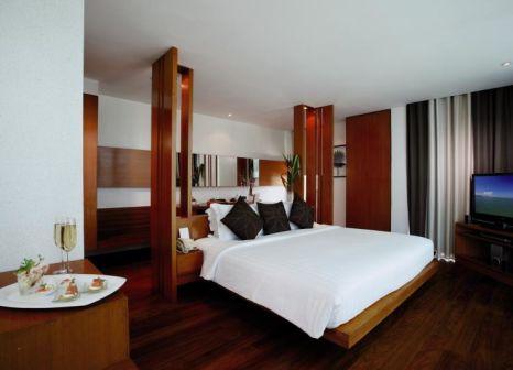 Hotelzimmer mit Wassersport im La Flora Resort Patong