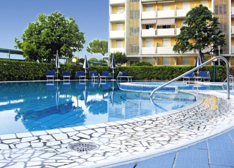 Hotel Ambassador in Adria - Bild von FTI Touristik