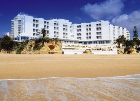 Hotel Holiday Inn Algarve - Armacao de Pera in Algarve - Bild von FTI Touristik