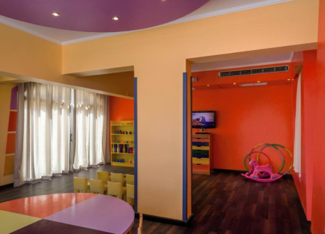 Hotelzimmer mit Fitness im Sunny Days Palma De Mirette
