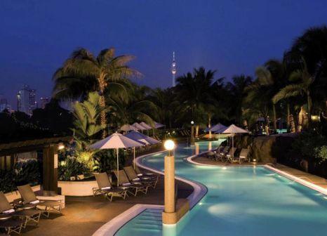 Hotel Hilton Kuala Lumpur 0 Bewertungen - Bild von FTI Touristik
