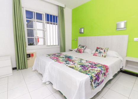 Hotelzimmer mit Tennis im Vista Oasis Bungalows