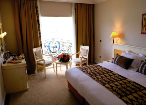 Hotelzimmer mit Kinderpool im Ece Saray Marina & Resort