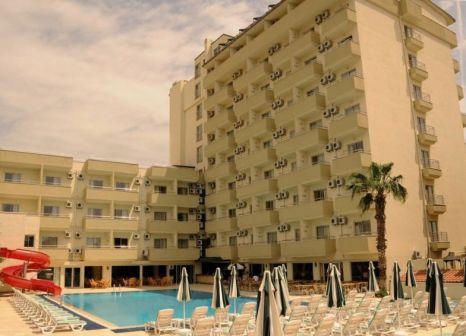 Side Town Hotel in Türkische Riviera - Bild von FTI Touristik