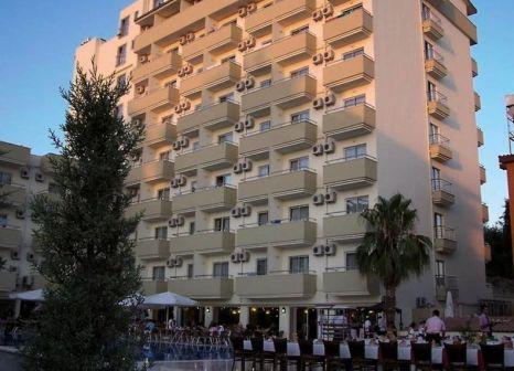 Side Town Hotel günstig bei weg.de buchen - Bild von FTI Touristik