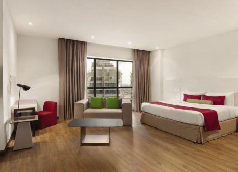 Hotelzimmer im Hawthorn Suites by Wyndham Dubai, JBR günstig bei weg.de