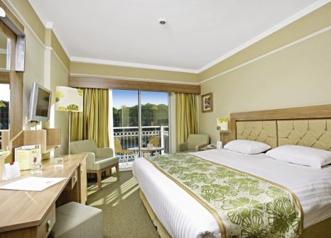 Hotelzimmer im Innvista Hotels Belek günstig bei weg.de