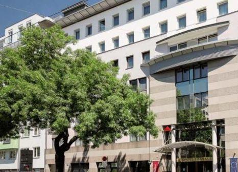 Austria Trend Hotel Lassalle günstig bei weg.de buchen - Bild von FTI Touristik