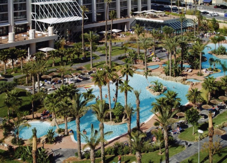 Hotel Meliá Benidorm 63 Bewertungen - Bild von FTI Touristik