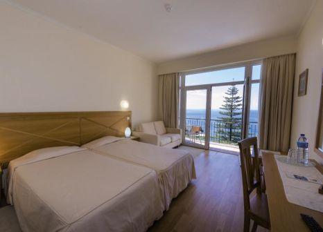 Hotelzimmer mit Fitness im Hotel do Campo