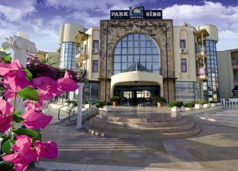 Park Side Hotel in Türkische Riviera - Bild von FTI Touristik