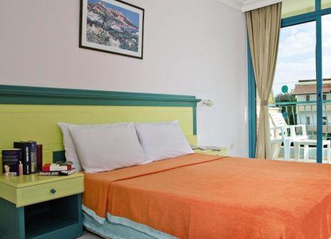 Hotelzimmer im Park Side Hotel günstig bei weg.de