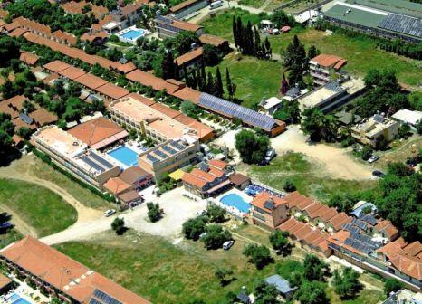 Sayanora Park Hotel in Türkische Riviera - Bild von FTI Touristik