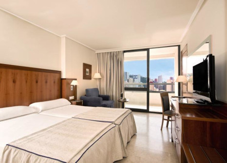 Hotelzimmer im Meliá Benidorm günstig bei weg.de