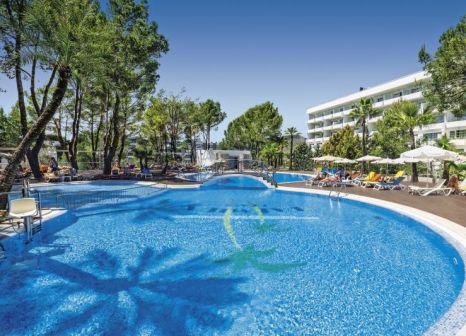 Allsun Hotel Bella Paguera 1490 Bewertungen - Bild von FTI Touristik