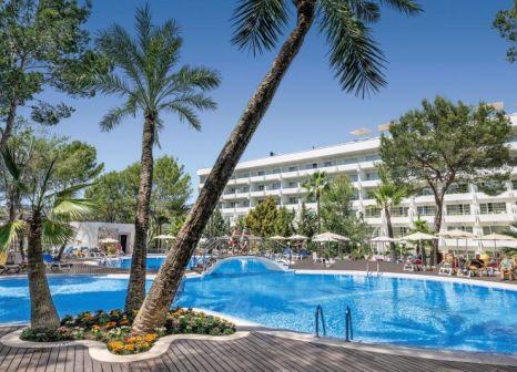 Allsun Hotel Bella Paguera in Mallorca - Bild von FTI Touristik