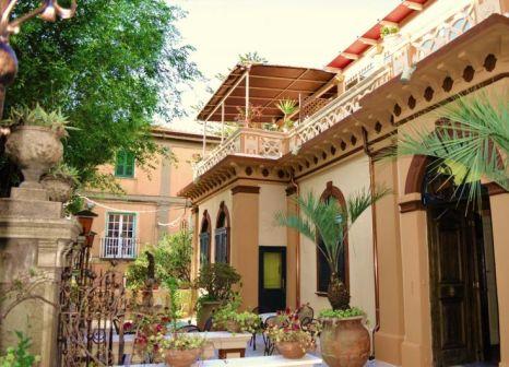 Hotel Villa Antica Tropea in Tyrrhenische Küste - Bild von FTI Touristik