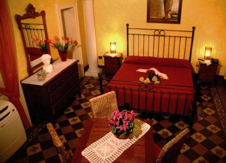 Hotelzimmer mit Animationsprogramm im Villa Antica Tropea