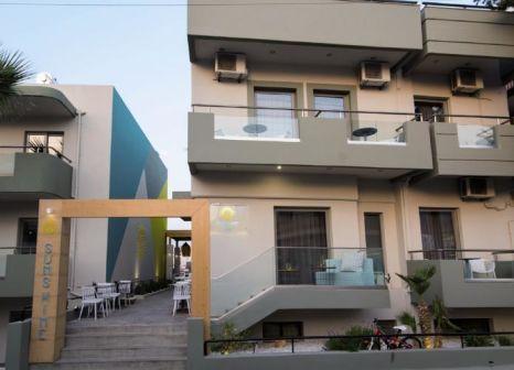 Horizon Beach Hotel günstig bei weg.de buchen - Bild von FTI Touristik
