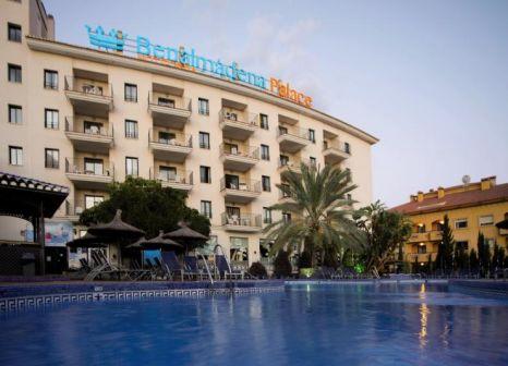 Hotel Benalmádena Palace 73 Bewertungen - Bild von FTI Touristik
